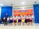 Hội thi Trạng Nguyên tiếng Việt- Món quà ý nghĩa tháng 12