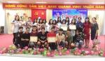 Hội thi Giai điệu tuổi hồng năm 2019 - bước tiến của văn nghệ Trường Thực hành Sư phạm
