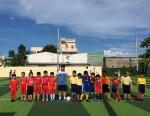 Hội thao hè năm 2020: sân chơi thú vị cho học sinh