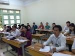 Chi bộ 18 sinh hoạt chuyên đề Học tập và làm theo tấm gương đạo đức Hồ Chí Minh