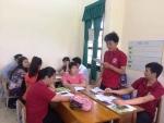 Tập huấn TT 22 của Bộ Giáo dục Năm học 2017-2018