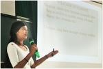 Hoạt động trao đổi văn hóa Việt Nam - Canada tại Trường Thực hành Sư phạm