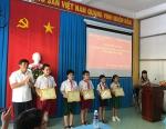 Học sinh Trường Thực hành Sư phạm đạt giải Hội thi Tin học trẻ tỉnh Trà Vinh lần thứ XX, năm học 2019 – 2020