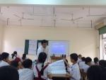 Tổ Tiểu học Hội giảng phương pháp giảng dạy năm học 2016-2017