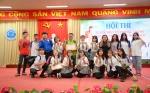 Trường Thực hành Sư phạm tham dự  Hội thi tuyên truyền phòng, chống bạo lực học đường năm 2018