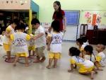"""Những tiết dạy sáng tạo để xây dựng môi trường giáo dục """"lấy trẻ làm trung tâm"""""""