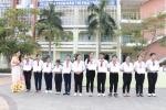 Chào mừng ngày Phụ nữ Việt Nam và trao giải Cuộc thi Văn hay chữ tốt cấp trường năm 2018