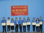 Đoàn trường Thực hành Sư phạm tổ chức thành công Đại hội Đại biểu lần thứ VIII, nhiệm kỳ 2019-2020.