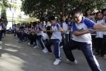 Hội khỏe Phù Đổng cấp trường năm học 2017-2018