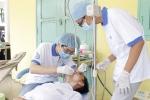 Hội Răng Hàm Mặt Đại học Y Dược TPHCM:  Khám và điều trị răng miệng miễn phí cho học sinh Trường Thực hành Sư phạm
