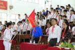 Đại Hội Liên Đội Trường Thực Hành Sư Phạm Nhiệm Kỳ 2020-2021