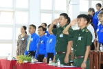Đại hội Đoàn Trường Thực hành  Sư phạm nhiệm kỳ 2020-2021