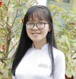 Gặp gỡ Nguyễn Bảo Ngân- học sinh đạt giải Ba môn Ngữ Văn Quốc gia