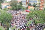 Lễ khai giảng năm học mới