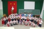 Bế giảng lớp trống, kèn đội TNTP Hồ Chí Minh hè 2016