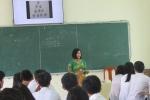Hội giảng môn Vật lý tại Trường Thực hành Sư phạm