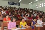 Trường Thực hành Sư phạm tổ chức cuộc họp Hội đồng Sư phạm tháng 2/2016