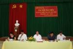 Đại hội đại biểu Ban đại diện cha mẹ học sinh