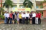 Xúc động ngày họp mặt cựu sinh viên, giáo viên ngành Sư phạm  Trường Đại học Trà Vinh