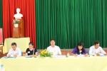 Hội nghị cán bộ viên chức năm học 2017- 2018