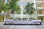 Học sinh Trường Thực hành Sư phạm đỗ THPT 100%