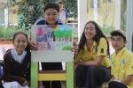 Hội thi Vẽ tranh vì môi trường lần III năm 2017