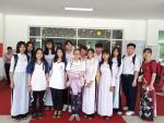 Khai mạc Ngày Sách Việt Nam tỉnh Trà Vinh lần thứ 6 năm 2019