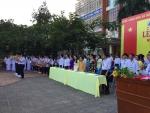 Lễ chào cờ đầu năm học 2020- 2021
