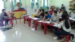 Hội thảo Xây dựng trường mầm non lấy trẻ làm trung tâm